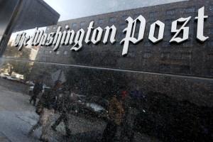 """Saiba mais sobre a venda do """"The Washington Post"""" para Jeff Bezos"""