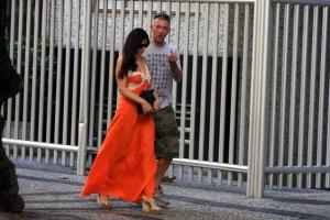Monica Bellucci e Vincent Cassel: confusões e mau-humor antes da separação