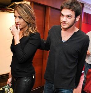 Giselle Itié está de namorado novo e Glamurama mostra quem é