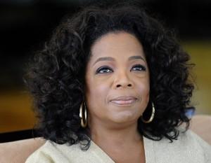 Oprah Winfrey vence as bilheterias de Hollywood e é cotada ao Oscar
