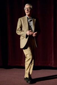 Woody Allen fazendo stand-up em Nova York? Glamurama entrega!