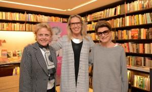 Francesca Romana Diana lança livro com dicas do universo das joias