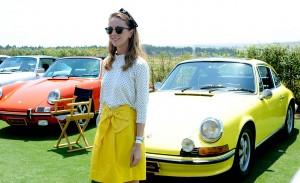 Os detalhes da 2ª edição da Exposição de Porsche 356
