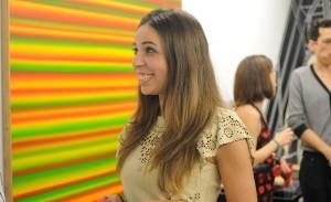 """Coletivo de artistas se apresenta na exposição """"Geometria Fragmentada"""""""