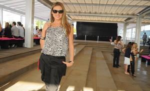 Desfile da Cia. Marítima leva glamurettes inspiradas ao JK Iguatemi