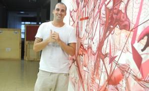 Galeria Nara Roesler leva turma das artes para agito no Centro