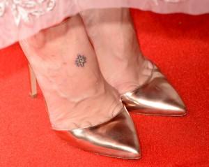 Temporada de moda confirma: sapatos metalizados são a aposta da vez!