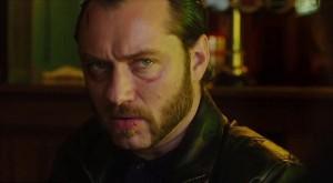 """Ao trailer: Jude Law aparece nu em seu novo filme, """"Dom Hemingway"""""""