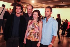Desfile de Amir Slama reúne fashionistas no MuBe nesse sábado