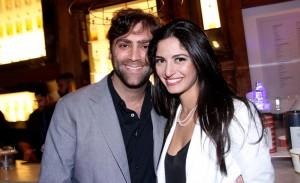 Rodrigo Rosset e Adriana Lotaif se casam na Bahia em estilo zen