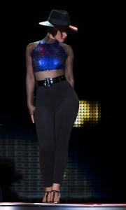 Alicia Keys é um dos trending topics nas redes sociais. O motivo?