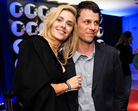Nova MTV do Brasil lança programação com festa em SP. Glamurama foi!