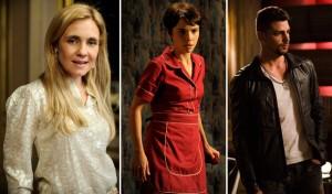 """Oi, oi, oi… Fantasma de """"Avenida Brasil"""" ainda ronda atores da Globo"""