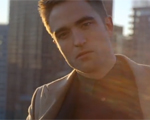 Robert Pattinson estrela comercial da Dior Homme Fragrance. Play!