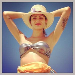 Glamurama mostra as tattoos de Isabeli Fontana, Aline Weber e mais tops