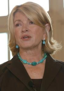 Martha Stewart xinga muito no Twitter por causa de um… tablet!