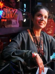 Roberta Medina fala das dificuldades vividas pelo Rock in Rio na semana
