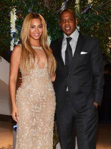 Quanto faturou Beyoncé e Jay-Z, eleito o casal mais poderoso de 2013? Fique por dentro