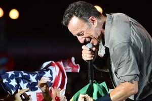 RIR, dia 6:  Springsteen canta Raul, selinho e ciúme entre globettes