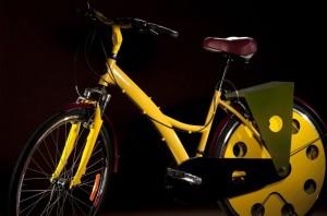 Very cool! Bicicletas customizadas por arquitetos e designers vão a leilão