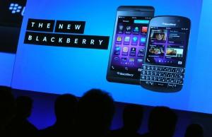 Futuro incerto: BlackBerry vai demitir 40% dos funcionários