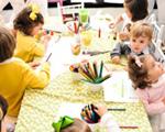 Em clima tropical, Mixed Kids apresenta coleção no Cidade Jardim