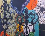 Quadro de Beatriz Milhazes e móbile de Alexander Calder são destaques da ArtRio