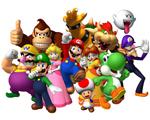 Pátio Higienópolis agita as crianças com Pátio de Jogos da Turma do Super Mario!