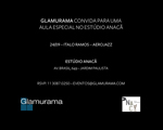 Glamurama Dance: nesta terça é vez do AeroJazz. Vem saber!