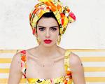 Carmem Miranda moderna na nova coleção da marca Isolda. Confira