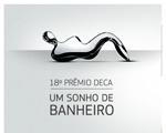 Deca abre inscrições para a nova edição do Prêmio Deca Um Sonho de Banheiro