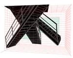 """Exposição """"Geometria Fragmentada"""" faz intercâmbio entre galerias"""