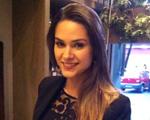 Fernanda Machado faz tratamentos orgânicos no Laces and Hair. Confira!