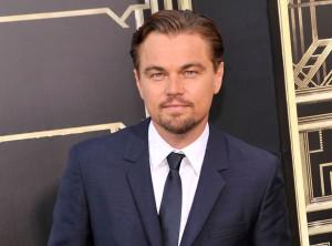 Leonardo DiCaprio participa de leilão de arte contemporânea em NY