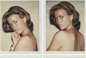 Obras fashionistas de Andy Warhol vão a leilão na Christie's