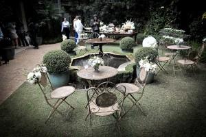 Olá, primavera: confira os detalhes da Perrier-Jouët Garden Party