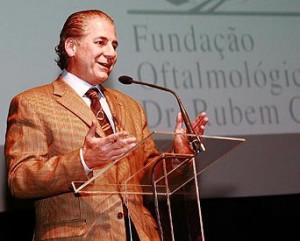 Fundação Oftalmológica Dr. Rubem Cunha realiza leilão em São Paulo