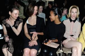 Vazou… Celebs rejeitam convite para participar da Semana de Moda de NY