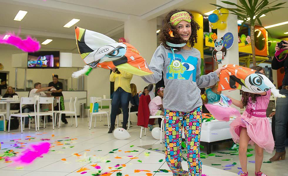 44983704d18 Criançada em polvorosa na Festa do Pijama PUKET – Fotos – Glamurama
