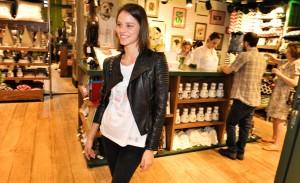SLIM abre loja no Morumbi Shopping com festa e exposição