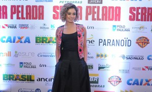 """Filme """"Serra Pelada"""" levou turma do cinema ao Shopping Cidade Jardim"""
