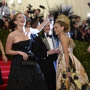 Baile do Met será ainda mais exclusivo em 2014. Glamurama explica