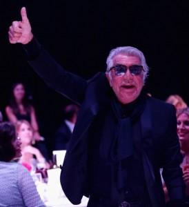 Haja fôlego! Roberto Cavalli ganha mais festa na pistinha do Numero