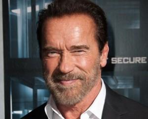 Schwarzenegger reforça: quer concorrer à presidência dos EUA