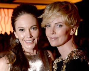 Estrelas de Hollywood em noite de gala das artes em Beverly Hills
