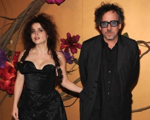 """Helena Bonham Carter sobre possível traição do marido: """"Absurdo"""""""