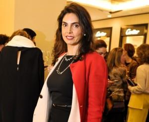 Depois de 28 anos, Rosangela Lyra deixa a diretoria da Dior no Brasil