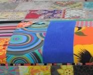 Estilo e muita cor na decoração do Lado B aqui na Casa Glamurama