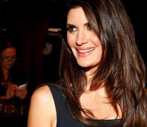 """Isabella Fiorentino solta o verbo: """"Modelos têm de ser magras, sim"""""""