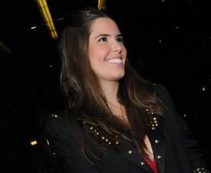 Nova empreitada: ex-dasluzette Natalia Semensin abre agência de marketing sensorial